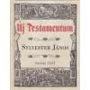 Kossuth Új Testamentum - Sylvester János