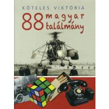 Köteles Viktória 88 MAGYAR TALÁLMÁNY társadalom- és humántudomány
