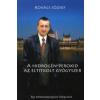 Kovács József A HIDROGÉN-PEROXID - AZ ELTITKOLT GYÓGYSZER