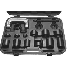 Kraftmann 21 részes gömbcsukló szerelő klt. autójavító eszköz