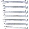 Kraftmann 6 darabos villáskulcs készlet, Mini kialakítás, 3 - 5.5 mm (BGS 1239)