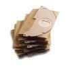 Kärcher Karcher papírporzsák 5db/csomag 6.904-322.0