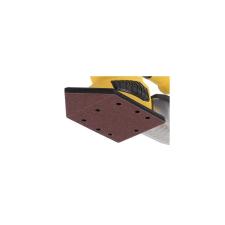 Kreator háromszög alakú csiszolólap G60 5 db KRT220104 csiszolókorong és vágókorong
