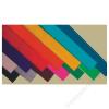 . Krepp papír 50x200/250 cm, piros (HPR0031)