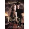 Kresley Cole COLE, KRESLEY - POISON PRINCESS - MÉREGHERCEGNÕ - KÖTÖTT