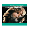Kris Kristofferson Live From Austin, Tx, 14.09.1981 (CD)