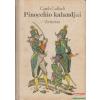 Kriterion Könyvkiadó Pinocchio kalandjai