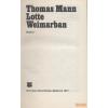 Kriterion Lotte Weimarban (1977)
