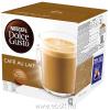 Krups Nescafé Dolce Gusto CAFÉ AU LAIT kapszula