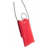 KRUSELL mobile case edge red tok