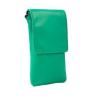 KRUSELL mobile case edge zöld mobiltok