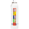 Kryolan UV Hajszínező spray 150 ml, 2254/red