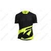 KTM Factory Enduro rövid ujjú kerékpáros mez fekete/citrom L
