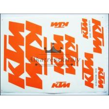 KTM MATRICA KLT. KTM NARANCS / KTM - UNIVERZÁLIS egyéb motorkerékpár alkatrész