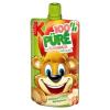 Kubu 100% alma-őszibarack-banán-sárgarépa püré C-vitaminnal 100 g