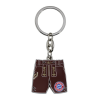 kulcstartó FC Bayern München - medál bőr nadrág