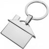Kulcstartó - ház alakú