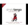 Különbözõ elõadók Simply Tango (CD)