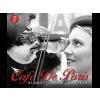 Különböző előadók Cafe De Paris (CD)