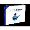 Különböző előadók Simply Blues - dupla lemezes (CD)