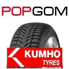 Kumho WinterCraft WP51 ( 195/55 R15 85H ) téli gumiabroncs
