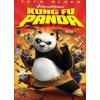 Kung Fu Panda 1.  *Limitált 3D borítóval* (DVD)