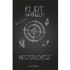Kurt Vonnegut VONNEGUT, KURT - MESTERLÖVÉSZ (2017)