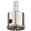 KWB PROFI DIAMOND ipari gyémánttal borított koronafúró 16x25mm