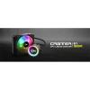 KWG CPU vízhűtő CARTER E1-120R