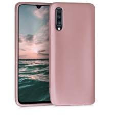 kwmobile Samsung Galaxy A70 tok - rózsaszín tok és táska