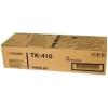 Kyocera-Mita TK410 Fénymásolótoner KM 1620, 1650 fénymásolókhoz, KYOCERA-MITA fekete, 15k