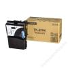 Kyocera-Mita TK825K Fénymásolótoner KM C2520 fénymásolóhoz, KYOCERA-MITA fekete, 15k (TOKYTK825B)