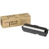 Kyocera TK110 Lézertoner FS 720, 820, 920 nyomtatókhoz, KYOCERA fekete, 6k
