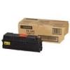 Kyocera TK320 Lézertoner FS 3900DN, 4000DN nyomtatókhoz, KYOCERA fekete, 15k
