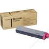 Kyocera TK510M Lézertoner FS C5020N nyomtatóhoz, KYOCERA 5030N vörös, 8k (TOKYTK510M)