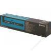 Kyocera TK8305C Lézertoner TASKalfa 3050ci, 3550ci nyomtatókhoz, KYOCERA kék, 15k (TOKYTK8305C)