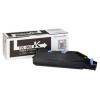 Kyocera TK865K Lézertoner TASKalfa 250ci nyomtatóhoz, KYOCERA fekete, 20k