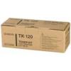 Kyocera TK-120 fekete eredeti toner