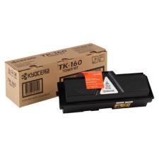 Kyocera TK-160 fekete eredeti toner nyomtatópatron & toner