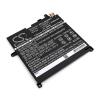 L10M2I22 Tablet akkumulátor 3700 mAh