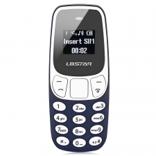 L8star BM10 mobiltelefon