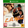 - L.A. Noire 4K (Xbox One) (Xbox One)