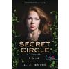 L. J. Smith SMITH, L.J. - THE SECRET CIRCLE - A TITKOS KÖR 3. - AZ ERÕ - FÛZÖTT