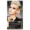 L´Oréal Paris L'Oréal Paris Préférence 102 extra világos gyöngyszőke tartós hajfesték