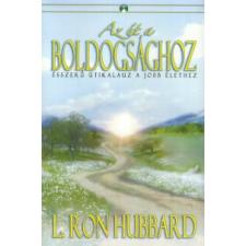 L. Ron Hubbard Az út a boldogsághoz vallás
