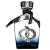 La Hora Azul Blanco Tequila (40% 0,7L)