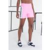 LABELLAMAFIA Women's shorts Essentials Pink - LABELLAMAFIA M
