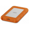 "LaCie Rugged 2.5"" 1TB USB 3.1 C STFR1000800"