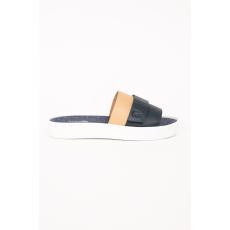Lacoste - Papucs - sötétkék
