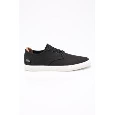 Lacoste - Sportcipő - fekete